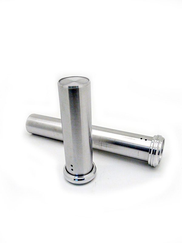 К  Футляр для ключей d35 мм, высота 100мм