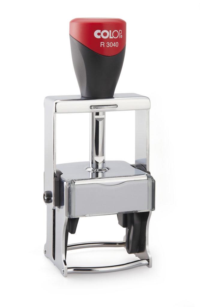 Colop 3040 металлическая оснастка для круглой печати D 40 мм (Expert Line)
