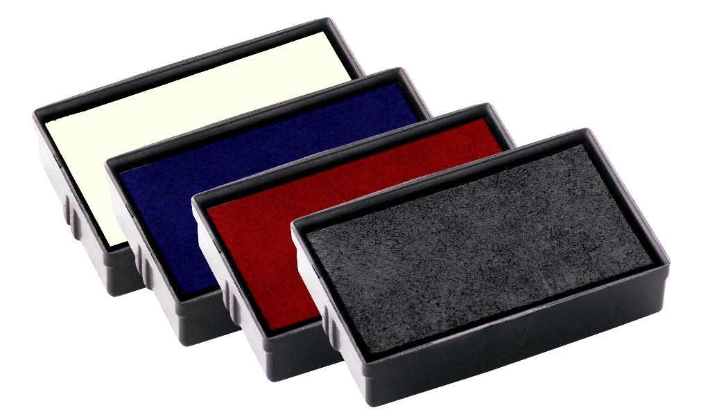 Colop E/15  сменная штемпельная подушка  для Printer 15 69×10 мм (красная)