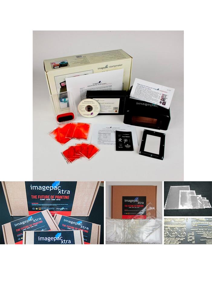 ImageРac XTRA A5 (1/28) фотополимер