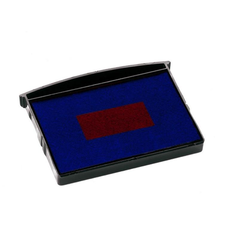 Colop E/2600/2 двухцветная штемплельная подушка для S2600, S 660  (37х58 мм.)