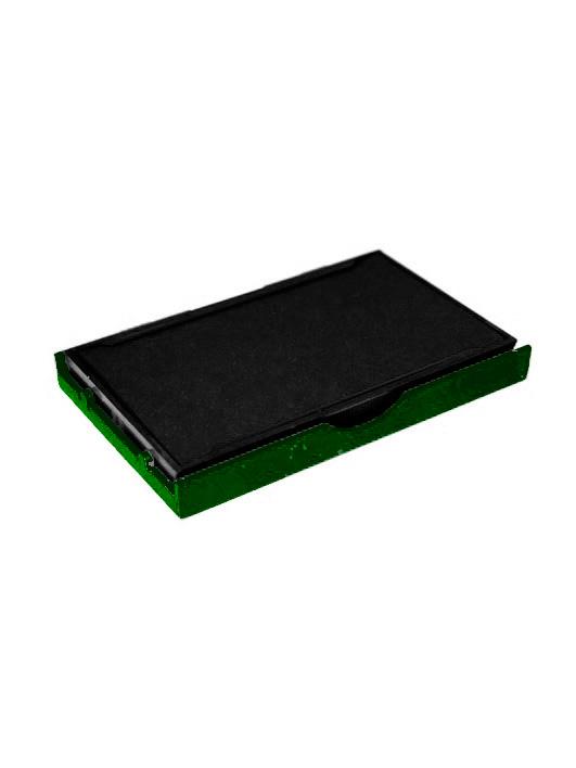 Shiny S-830-7 сменнная штемпельная подушка для оснастки S-830 (зеленая).