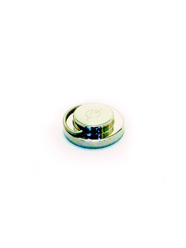 OL-21 030 К оснастка круглая металлическая d 30 мм «КОЛЬЦО».