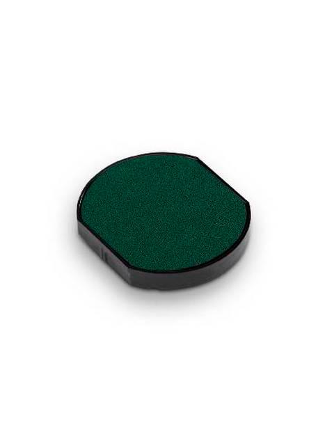 Trodat 6/46040 сменная штемпельная подушка для 46040, 46140 (зеленая)