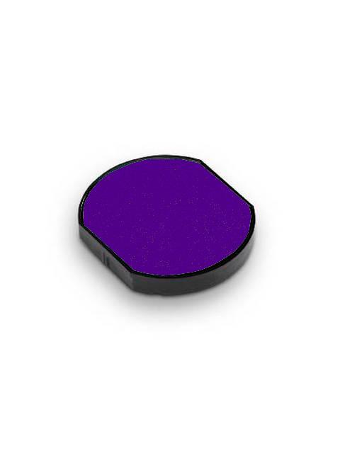 Trodat 6/46040 сменная штемпельная подушка для 46040, 46140 (фиолетовая)