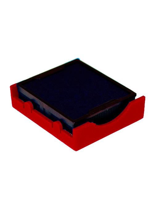 Shiny S-520-7 сменнная штемпельная подушка для оснастки S-520 (красная).