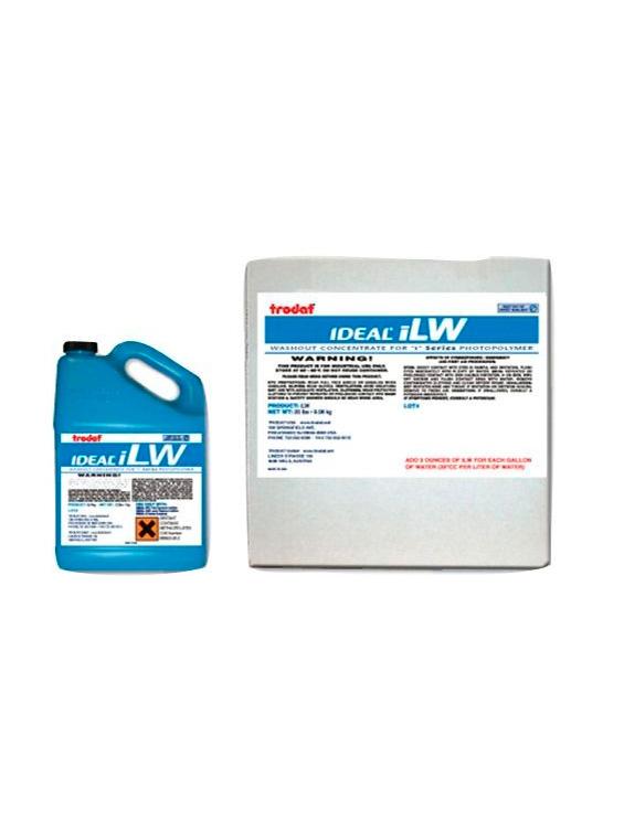 Trodat Ideal iLW Промывочный концентрат (1кг)