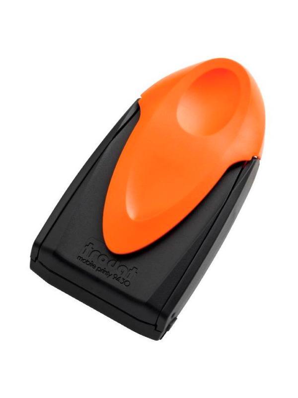 Trodat 9430 Mobile Printy полуавтоматический карманный штамп 30х30 мм