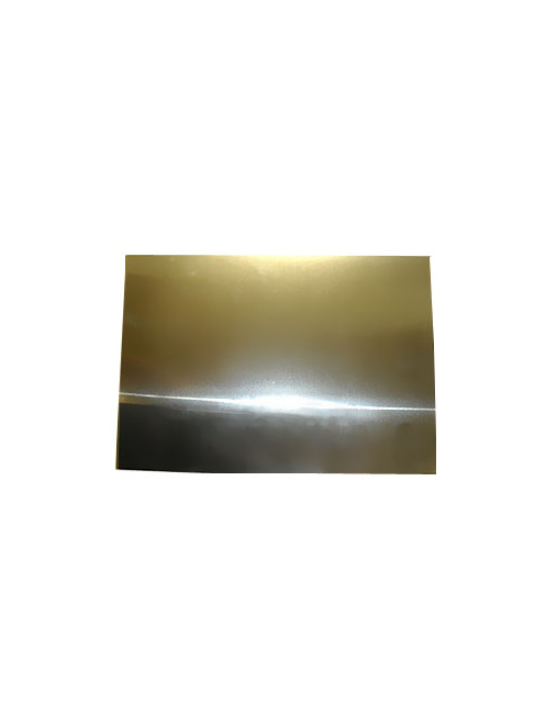 GRM Фотополимерная пластина 215х310 мм (толщина — 1мм)