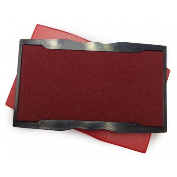 Shiny S-853-7 сменнная штемпельная подушка для оснасток S 823, 843, 883, 1823 (красная)