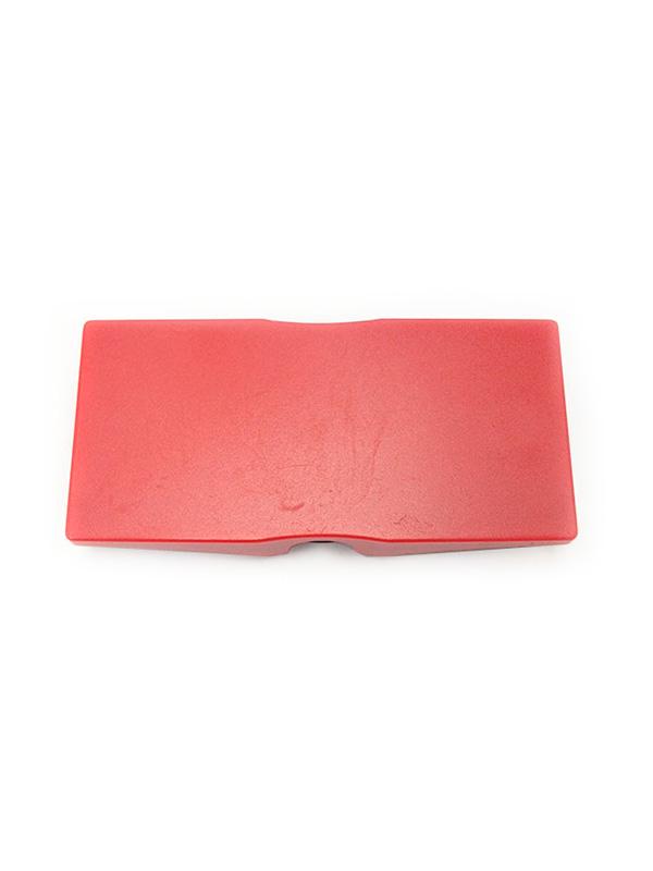 Shiny S-308-7 сменнная штемпельная подушка для оснастки S 308 (красная)
