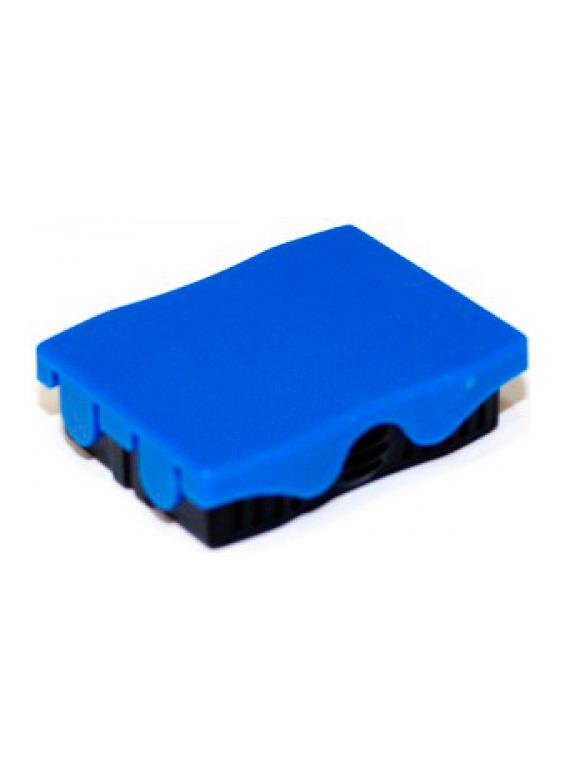 Shiny S-821L-7 сменнная штемпельная подушка для оснасток 821L/841L (синяя)