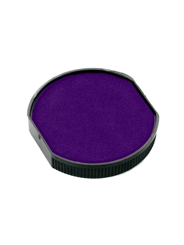 Colop E/R Pocket Stamp R40 фиолетовая сменнная штемпельная подушка для Pocket Stamp R40