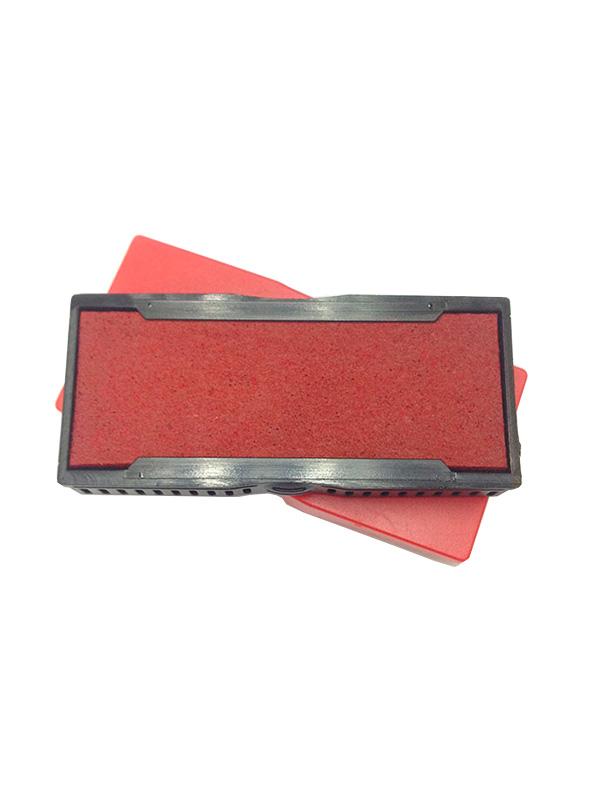 Shiny S-308-7 сменнная штемпельная подушка для оснастки S-308 (красная).