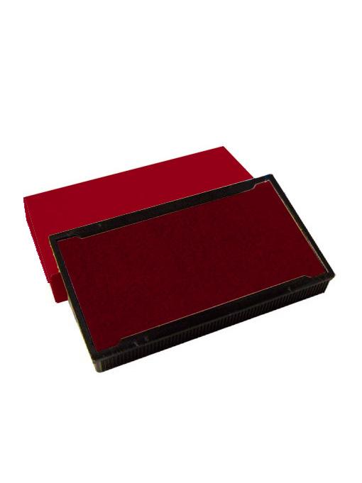 Shiny SQ-42-7 сменнная штемпельная подушка для оснастки SQ-42 (красная)