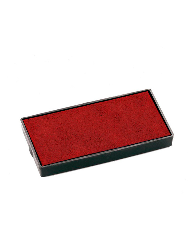 Colop E/52 красная сменная штемпельная подушка для Printer 52 N, Printer 52 Dater (20х30 мм.)