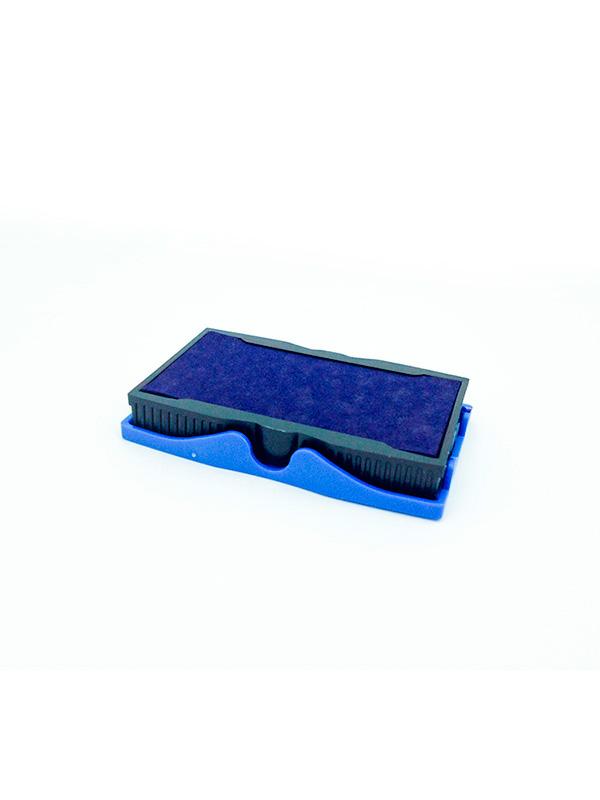 Shiny S-844-7 сменнная штемпельная подушка для оснастки S-844 (синяя)