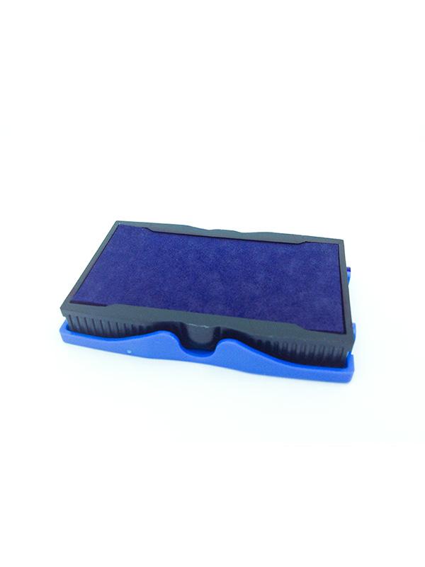 Shiny  S-843-7 сменнная штемпельная подушка для оснастки S-843 (синяя)