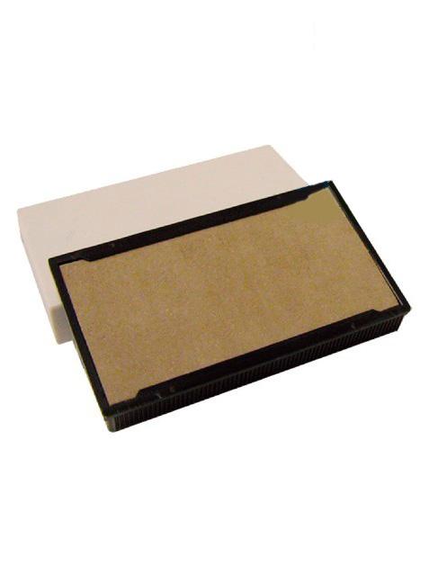 Shiny S-1824-7 сменнная штемпельная подушка для оснасток S 844, S-1824, S-884 (бесцветная)
