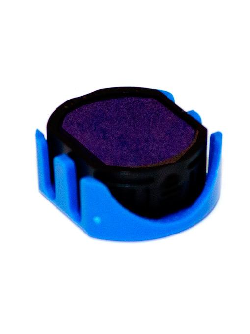 Shiny R-512-7 сменнная штемпельная подушка для оснастки R-512 (синяя)