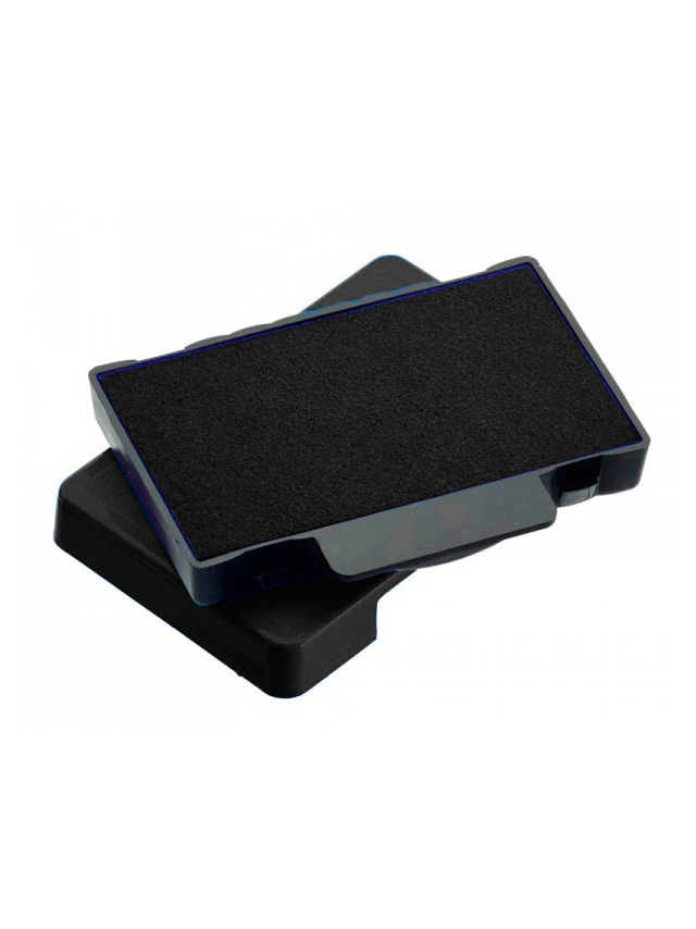 Trodat 6/56 сменная штемпельная подушка для 5460 (черная)