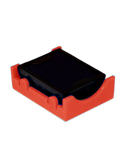 Shiny S-510-7 сменнная штемпельная подушка для оснастки S 510 (красная).