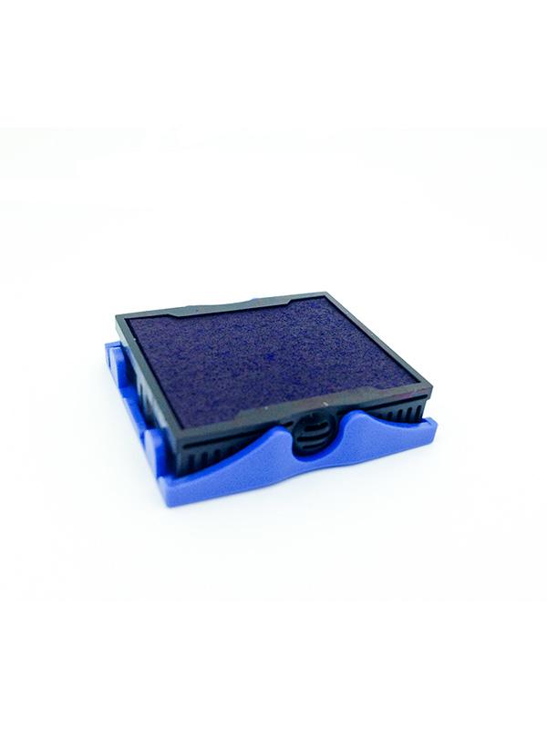 Shiny S-835-7 сменнная штемпельная подушка для оснастки S-835 (синяя)