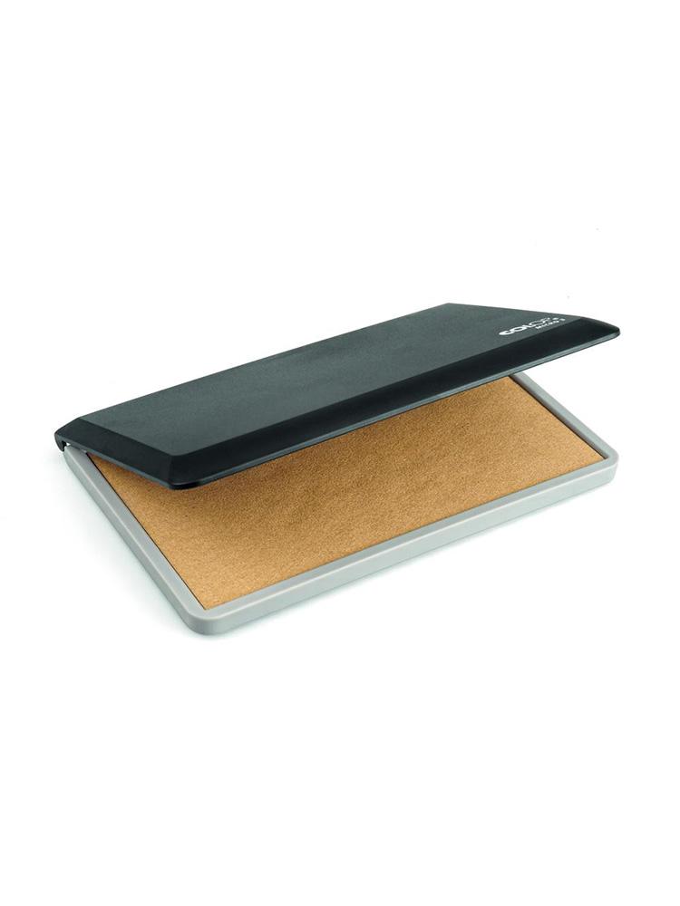 Micro 3 неокрашенная настольная штемпельная подушка 90х160 мм