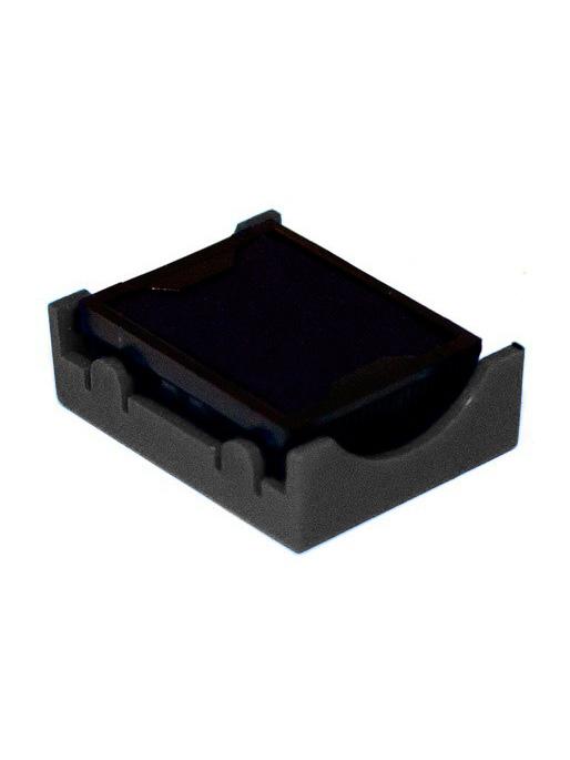 Shiny S-510-7 сменнная штемпельная подушка для оснастки S-510 (черная)