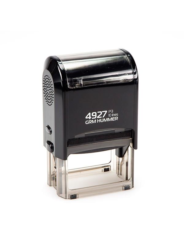 GRM 4927 P3 HUMMER оснастка для штампа 40х60мм 10 строк