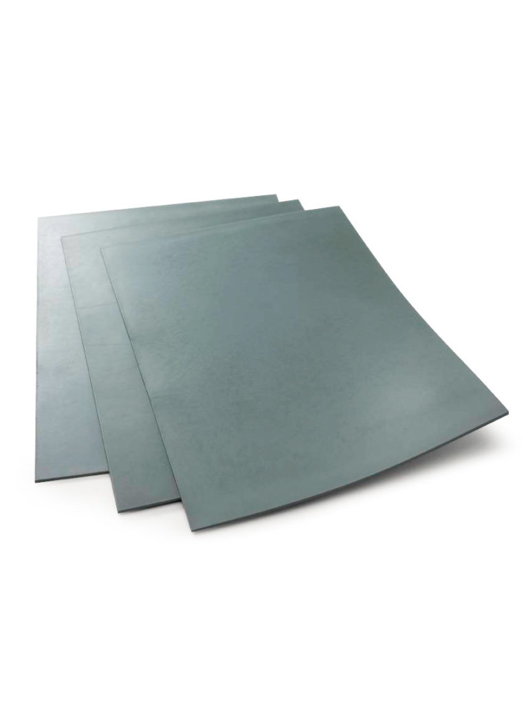 Trodat Classico Grey резина для лазерной гравировки A4, толщина 1.5 мм, 60SHA