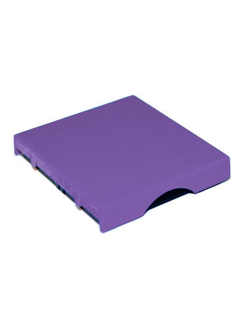 Shiny S-542-7 сменнная штемпельная подушка для оснастки S-542 (фиолетовая)