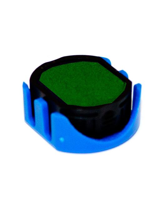Shiny R-512-7 сменнная штемпельная подушка для оснастки R-512 (зеленая)