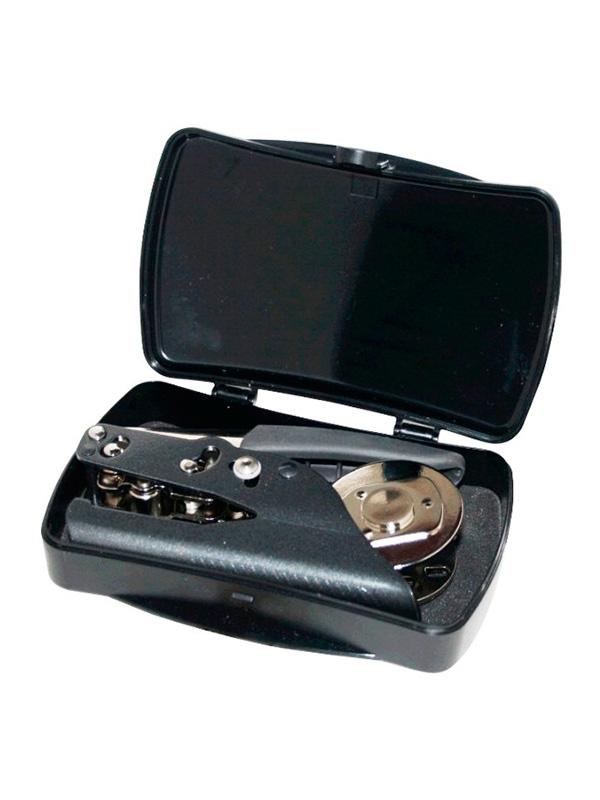 Shiny ЕS карманная оснастка для рельефной печати 105х20х43 мм с держателем d41