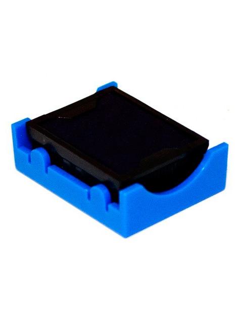 Shiny S-510-7 сменнная штемпельная подушка для оснастки S-510 (синяя)