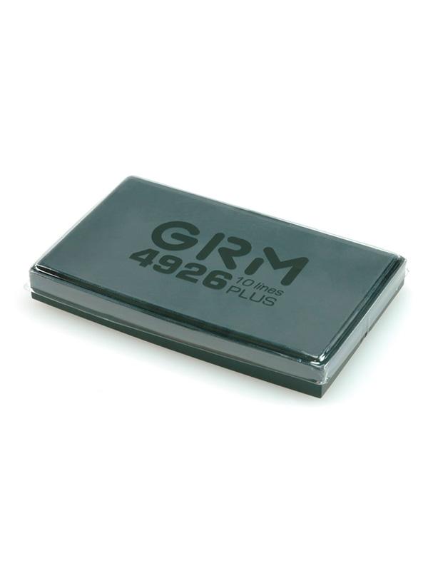 GRM 4926 Plus, сменная подушка 75х38 мм. для GRM 60 plus, GRM 4926 (неокрашенная)