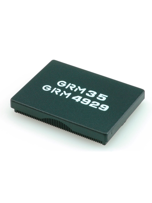 GRM 4929, сменная подушка для штампа 50х30 мм (беcцветная)