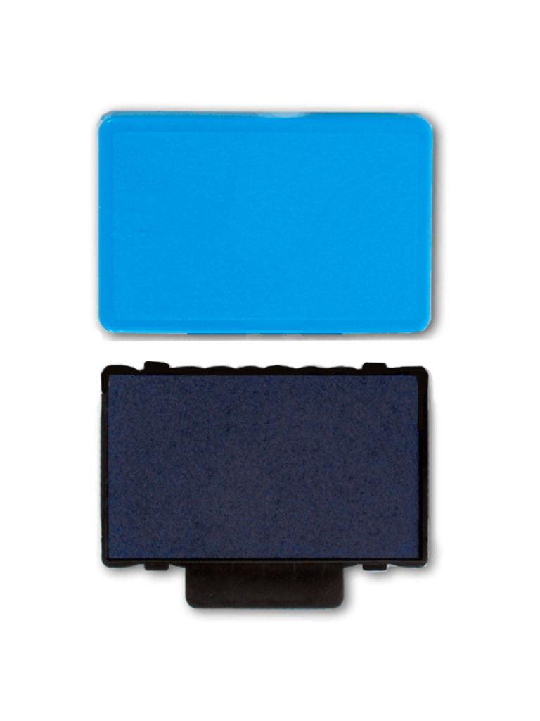 Trodat6/53 сменная штемпельная подушка для 5203 (синяя)