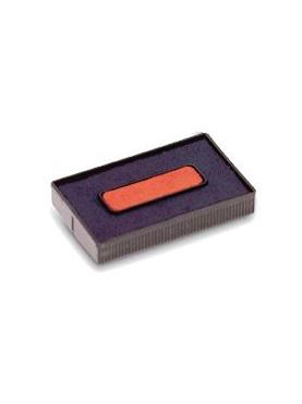 Shiny S-827D-7 сменнная штемпельная подушка для оснасток S 827D,  S-827, S-887, S-887D (двухцветная)