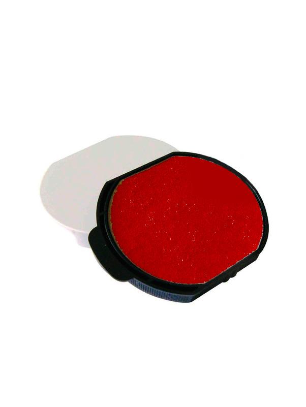 Shiny R-517-7 сменнная штемпельная подушка для оснастки R-517 (красная)