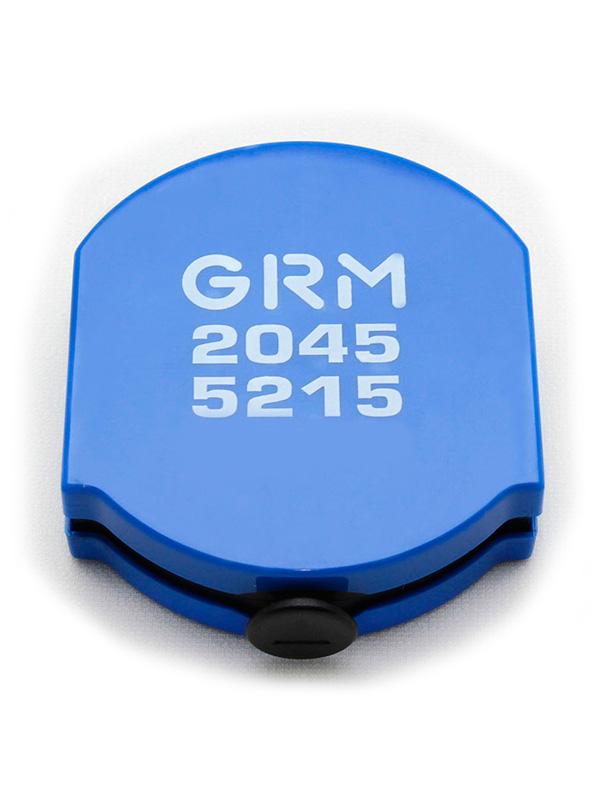 GRM 2045 R сменная подушка для 2045, 5215 Hummer (синяя).