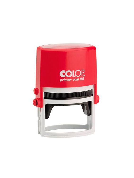 COLOP Printer Oval 55 оснастка для овальной печати 35х55 мм.