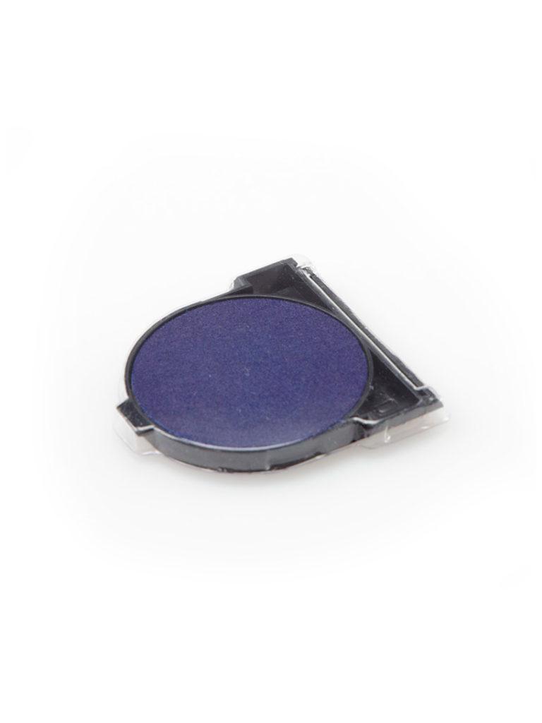 GRM SMART сменная штемпельная подушка для GRM Smart d 42, (синяя).