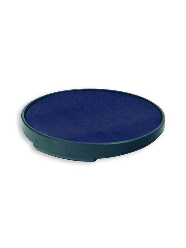 OL-6/21 040 сменная штемпельная подушка синяя  для оснастки OL-21 040 (M, MD, N, ND, D, T, C)
