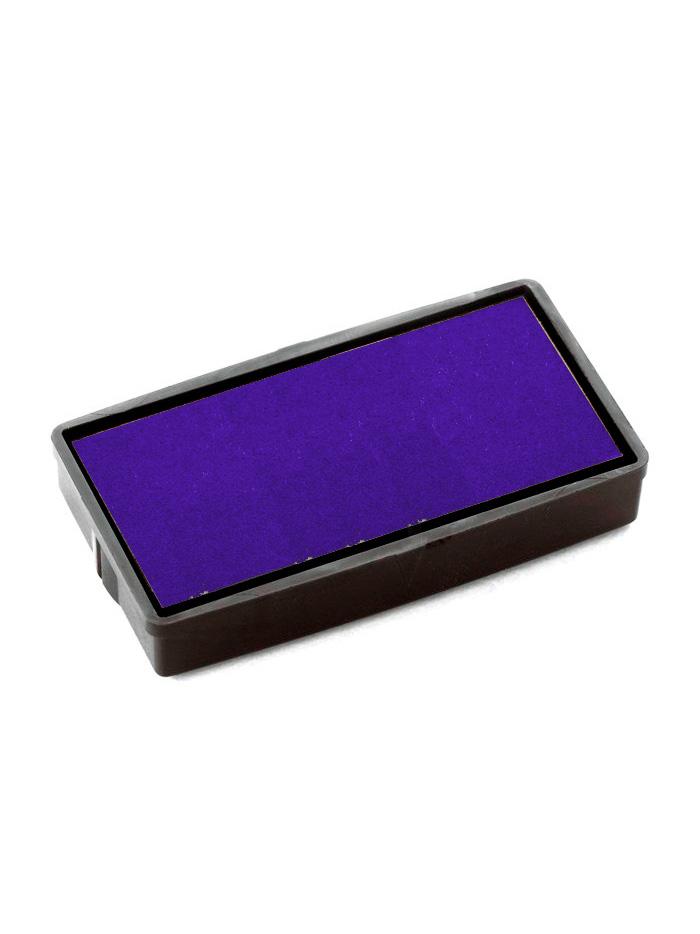 Colop E/35 фиолетовая сменная штемпельная подушка для Printer 35 (30×50 мм.)