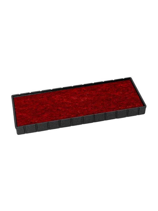 Colop E/45 красная сменная штемпельная подушка для Printer 45 N (25×82 мм.)