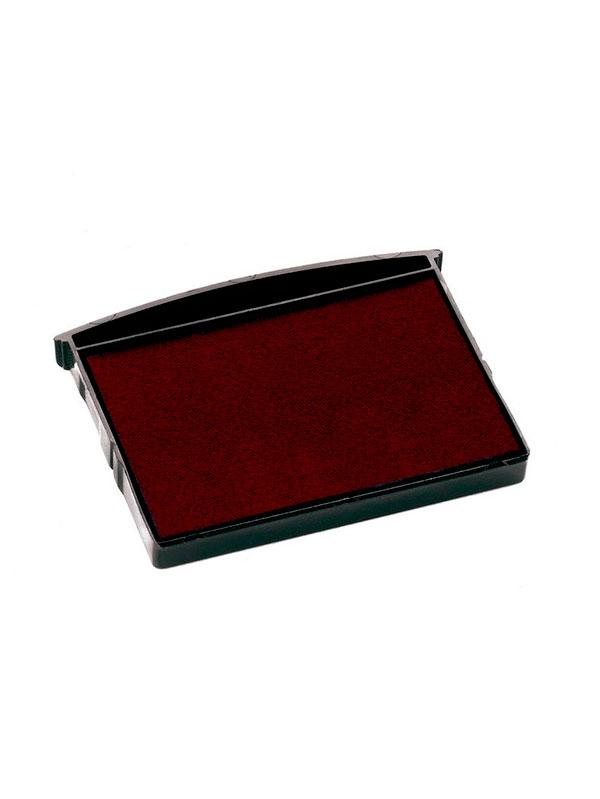 Colop E/2800 красная сменная штемпельная подушка для S2800 (68х49 мм.), s3800