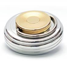 К   «Леон» d42 мм. Металлическая оснастка для круглой печати.