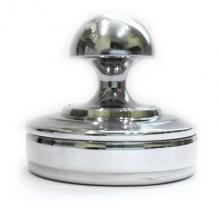 К    «Вега-кнопка» d30 мм. Металлическая оснастка для круглой печати.