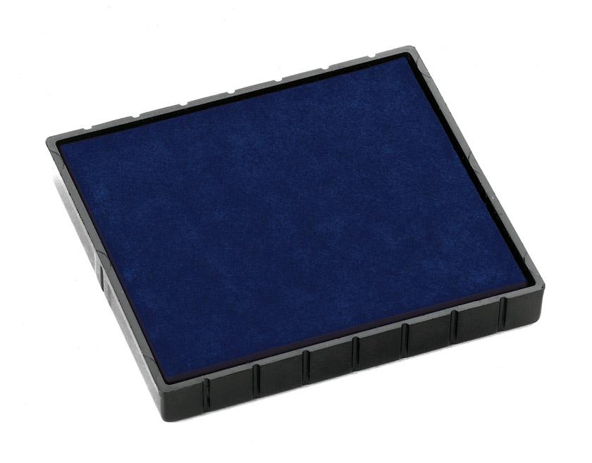 Colop E/54 синяя сменная штемпельная подушка для Printer 54, Printer 54 Dater